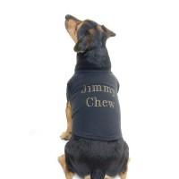 Jimmy Chew Dog T-Shirt
